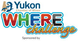 Yukon Mining & Geology Week WHERE Challenge